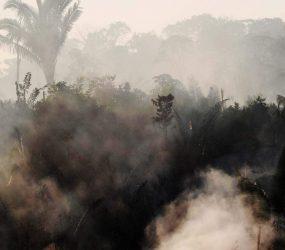 Governo do Acre decreta estado de emergência devido à estiagem e queimadas