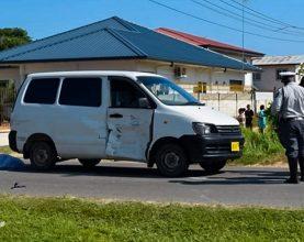 Mulher morre atropelada e número de vítimas fatais no trânsito chega a 51