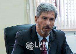 Embaixador do Brasil destaca efetividade da Operação Verde Brasil