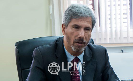 LPM News Entrevista: embaixador do Brasil destaca contribuição dos brasileiros no Suriname e dificuldade com língua holandesa