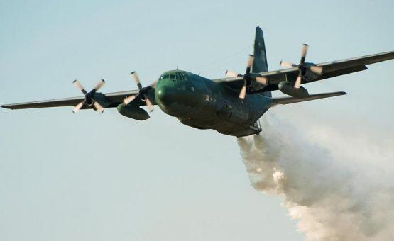 Operatie 'Groen Brazilië' vermindert met succes bosbranden Amazone