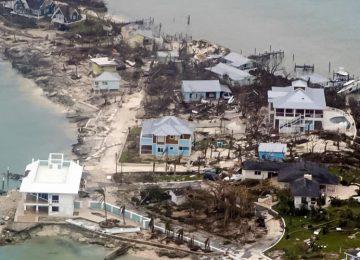 Governo do Suriname disponibiliza US$ 100 mil às Bahamas