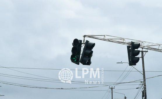 Ministério de Obras Públicas alerta sobre os prejuízos nas instalações de trânsito