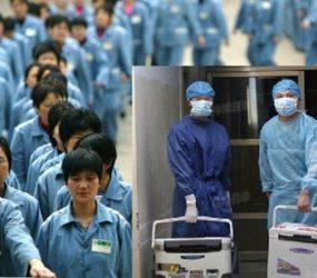 China mata 90 mil prisioneiros por ano para doação de órgãos, diz tribunal