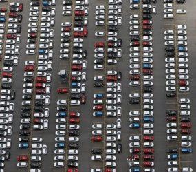 Argentina compra 53% menos veículos do Brasil com agravamento da crise
