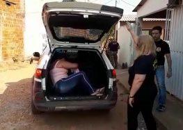 Madrasta é presa suspeita de matar criança de 11 anos envenenada em Cuiabá para ter herança de R$ 800 mil
