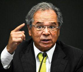 Paulo Guedes diz esperar aprovação da reforma tributária até o fim deste ano
